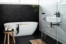 Maison : salle de bain & wc