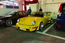 RAUH-Welt Begriff New Year Party 2018