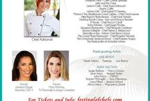 South Florida Food Events / Food Events