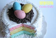 Easter/Spring / by KaTina Blanchard