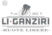 Li Ganziri Bike team / The logo for the cycling team