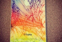 Covers on IPhones :+