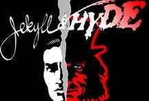 HORROR ● JEKYLL & HYDE