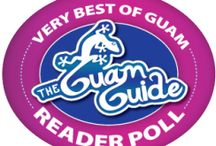 Winners of The Guam Guide Very Best of Guam Reader Poll / See all the winners on The Guam Guide! http://theguamguide.com/blog/very-best-of-guam-reader-poll-results