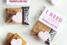 RM- Valentine Celebration