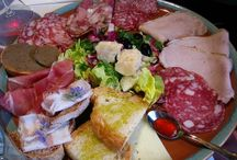 A Taste of Tuscany / Pictures about Tuscan flavours and tastes