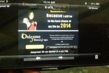 Oxizone Fitness & Spa / Get the body you desire in scientific way