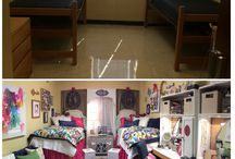 Dorm Room Decorations <3