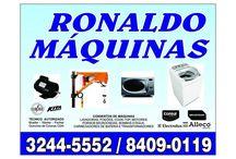 Assistência Técnica Ronaldo