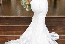 wedding dress / svatba, svatební tipy
