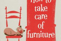 My Furniture Care / just useful tips