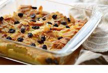 # Pudding Recipes
