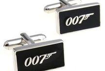 Bond theme wedding ideas