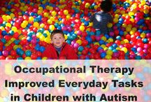 Occupational Therapy Effective