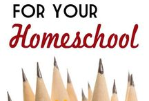 Homeschooling Encouragement