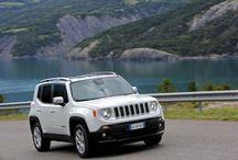 Jeep Renegade / Jeep Renegade photo gallery