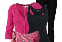 outfits s / by rosa landaverde