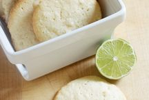 Biscotti -Cookies