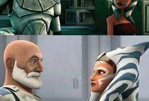 ~Star Wars The Clone Wars~