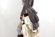 Creative Costuming / by Kate Simmons
