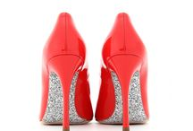 SHOES!!!! / by Kristen Cother