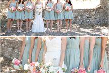 Wedding color / by Marie Sugaya