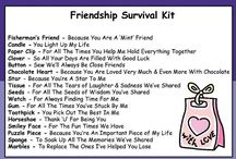 Survival Kits Ideas