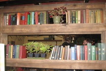 """Books in Bloom / These photos were taken by one of our staff at the Maryland Home and Garden Show. This year's theme was """"Books in Bloom""""."""