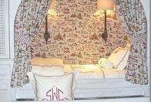 Home Exterior & Interior Design / by Just Wander Maya