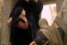 Saint Women/Święte Kobiety