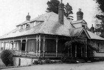 Katoomba and surrounds....old pics