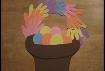 Crafts Easter / by Erica Heuer Brossard