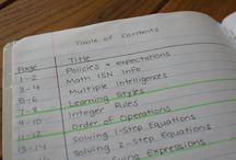 Interactive Math Workbook