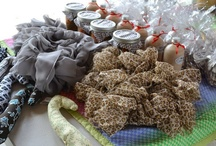 Food and Craft Swap / by Shannon Lake