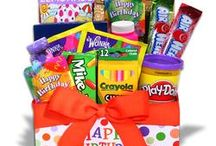 Birthday Gifts for Kids / My favorite trendy or traditional birthday gifts for kids