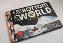 Kids Books / by burp! boutique