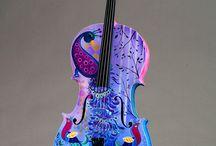 instrumentos criativos