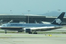 Airlines from Latin America / The Latin American airline indsutry in images