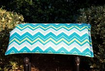 Turquoise Designer Saddle Pad  With Tack / Ideas for taking a turquoise designer saddle pad, found on ebay,  and combining other tack to create a unique look.