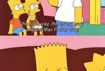 Simpsonovci / O simpsonovcoch