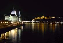 Budapest - La perla del Danubio / Aquí se puede ver algunas imágenes de las diferentes caras de esta bella ciudad
