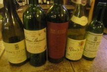 Wine etc. / Info about wine etc for Graileys