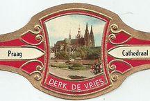Derk de Vries