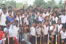 Puducherry OTHL on song / by Indian Hockey
