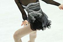 Yuna Kim 2012