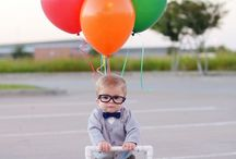 Kids Halloween Costume Ideas / by Auto-Out