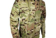 VIPER Tactical kabátok, dzsekik, pulóverek