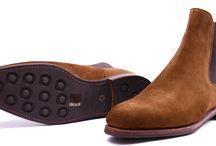 sapatos clássicos homem