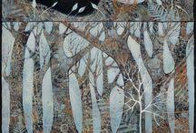 Paintings by Sue Davis / Original acrylic paintings by Fort Wayne, Indiana artist, Sue Davis