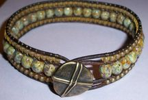 Jewelry Ideas / by Lisa Elifritz